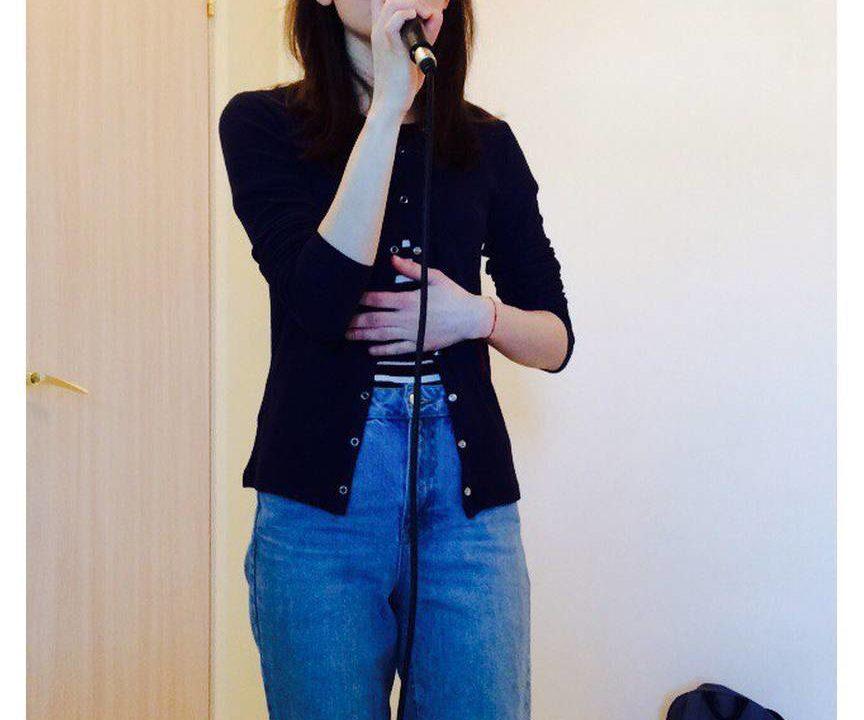 Школа эстрадного вокала в Твери